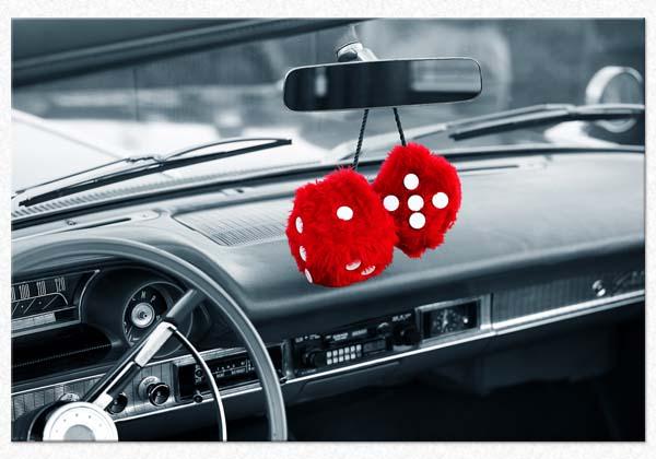 Zaruri de masini